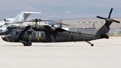 11-20364 - Sikorsky UH-60M Blackhawk - United States - US Army