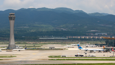 ZPPP - Airport - Airport Overview