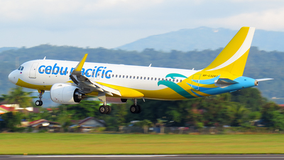 RP-C3287 - Airbus A320-271N - Cebu Pacific Air