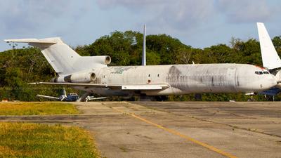 PR-MTD - Boeing 727-227(Adv)(F) - TAF Linhas Aéreas