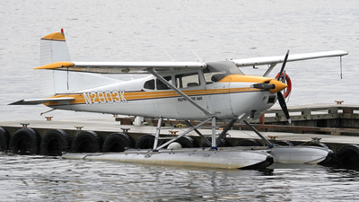N2803K - Cessna 180K Skywagon - Kenmore Air