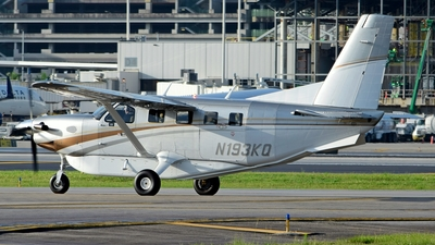 N193KQ - Quest Aircraft Kodiak 100 - Quest Aircraft Company