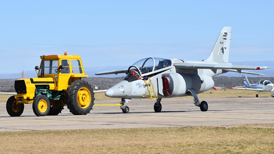 AR-001 - FMA IA-63 Pampa III - Argentina - Air Force