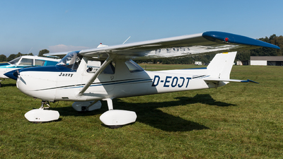 D-EOJT - Cessna 152 - Private