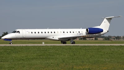 F-HAFS - Embraer ERJ-145EP - Enhance Aero Group