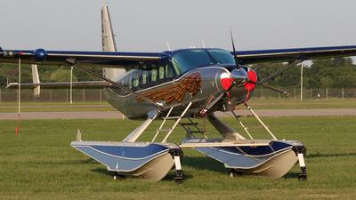 A picture of N867CC - Cessna 208B Grand Caravan - [208B5103] - © Kevin Porter