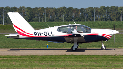 PH-OLL - Socata TB-20 Trinidad - Private
