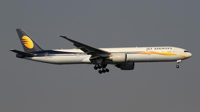 A6-JAD - Boeing 777-35RER - Etihad Airways