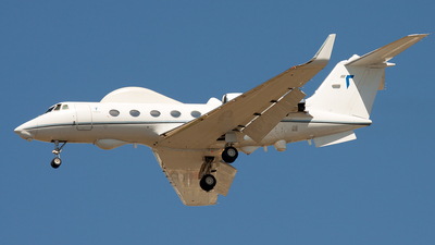 N510AG - Gulfstream G-II - Private