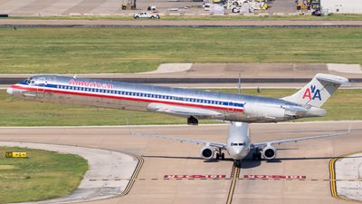 A picture of N980TW - McDonnell Douglas MD83 - [53630] - © Positive Rate Photography