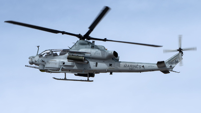 169275 - Bell AH-1Z Viper - United States - US Marine Corps (USMC)