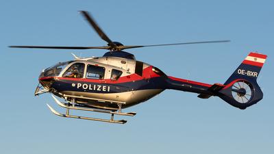 OE-BXR - Eurocopter EC 135P3 - Austria - Police