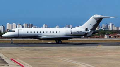 9H-ARE - Bombardier BD-700-1A11 Global 5000 - Albinati Aviation
