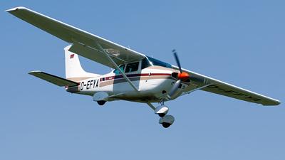 A picture of DEFYA - Cessna F182Q Skylane - [F18200142] - © Giorgio Varisco