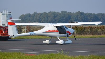 I-C393 - Pipistrel Virus SW - Private