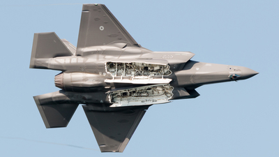 MM7361 - Lockheed Martin F-35A Lightning II - Italy - Air Force