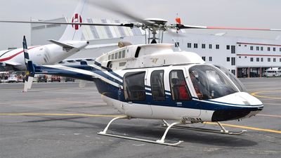 A picture of XATRN - Bell 407 - [53411] - © HCAerial Photography