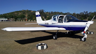 24-5395 - Tecnam P96 Golf 100 - Boonah Airsport