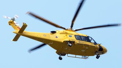 EI-FMP - Agusta-Westland AW-169 - Elitaliana
