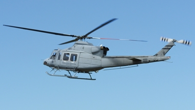 H-104  - Bell 412EP - Argentina - Air Force