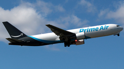 N1049A - Boeing 767-36N(ER)(BDSF) - Amazon Prime Air (Air Transport International)