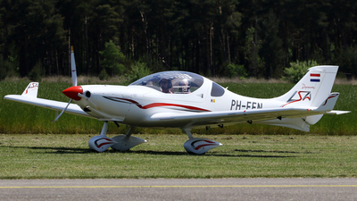 PH-FEN - AeroSpool Dynamic WT9 LSA - Private