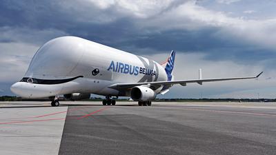 A picture of FWBXL - Airbus A330700 - Airbus - © Stian Haabeth