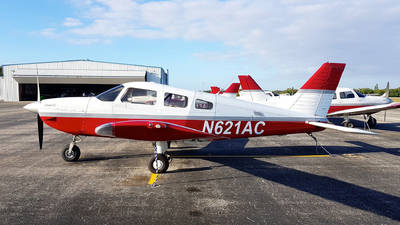 A picture of N621AC - Piper PA28181 - [2843759] - © Do Gia Huy