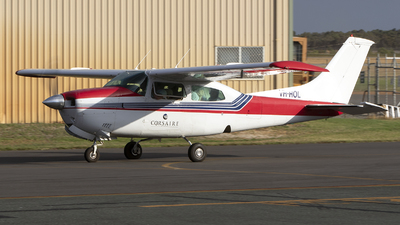 A picture of VHHOL - Cessna 210N - [21064475] - © Brenden