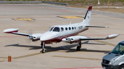 YU-DYY - Cessna 340A - Adriatic-Airways