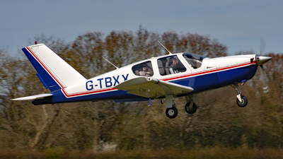 G-TBXX - Socata TB-20 Trinidad - Private