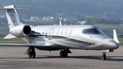 D-CAAE - Bombardier Learjet 45XR - Air Alliance