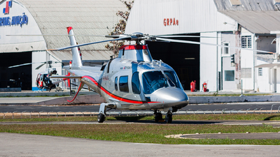 PR-MJQ - Agusta A109E Power - Private