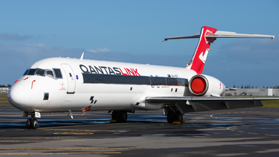 VH-YQT - Boeing 717-2BL - QantasLink (Cobham Aviation Services Australia)