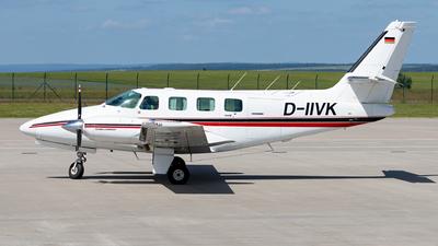 D-IIVK - Cessna T303 Crusader - Private