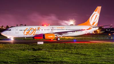 PR-GUW - Boeing 737-8EH - GOL Linhas Aéreas