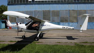 OK-PUA66 - Skyleader GP One - Private