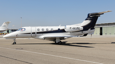 F-HIPE - Embraer 505 Phenom 300 - Pan Europeene Air Service