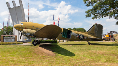 43-49081 - Douglas C-47B Skytrain - United States - US Air Force (USAF)