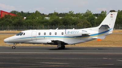 D-CTTT - Cessna 560XL Citation XLS - Private