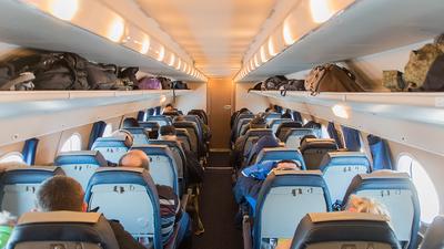 RA-47804 - Antonov An-24RV - IrAero