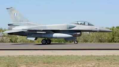 019 - Lockheed Martin F-16CJ Fighting Falcon - Greece - Air Force