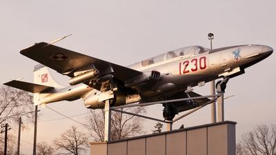 1230 - PZL-Mielec TS-11 Iskra DF - Poland - Air Force