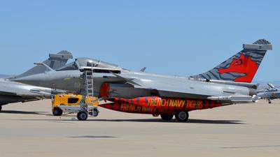 19 - Dassault Rafale M - France - Navy