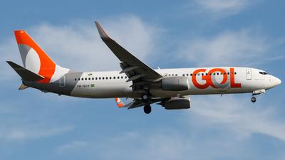 A picture of PRGZH - Boeing 73785R - GOL Linhas Aereas - © Antonio Carlos Carvalho Jr.
