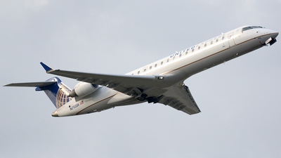 N793SK - Bombardier CRJ-702 - United Express (SkyWest Airlines)