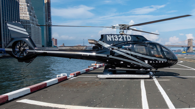 N132TD - Eurocopter EC 130T2 - Helicopter Flight Services