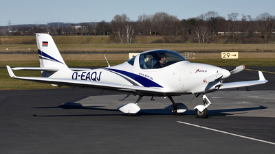 D-EAQJ - Aquila A210 - Kölner Klub für Luftsport