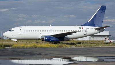 XA-TYI - Boeing 737-201(Adv) - Aviacsa