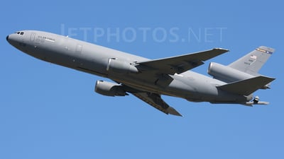 83-0079 - McDonnell Douglas KC-10A Extender - United States - US Air Force (USAF)